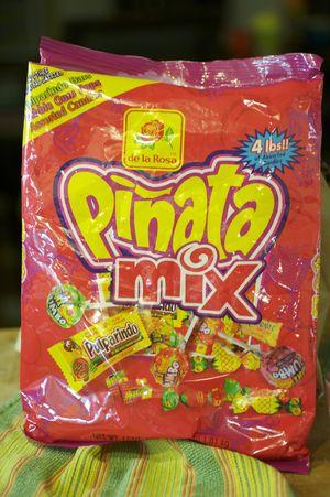 PinataMix