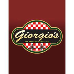 Georgios Pizzeria