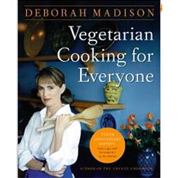 Madison-Vegetarian