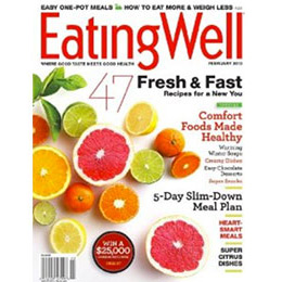 Subscribe to Eating Well Magazine