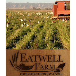 Join the Eatwell Farm CSA
