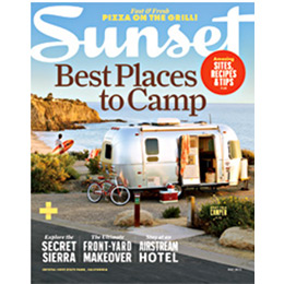 click here to subscribe to Sunset Magazine
