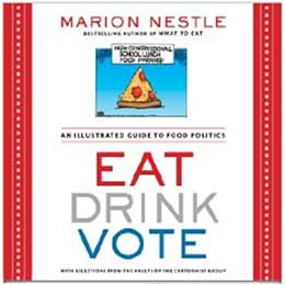 Eat Drink Vote
