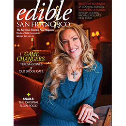 Edible San Francisco